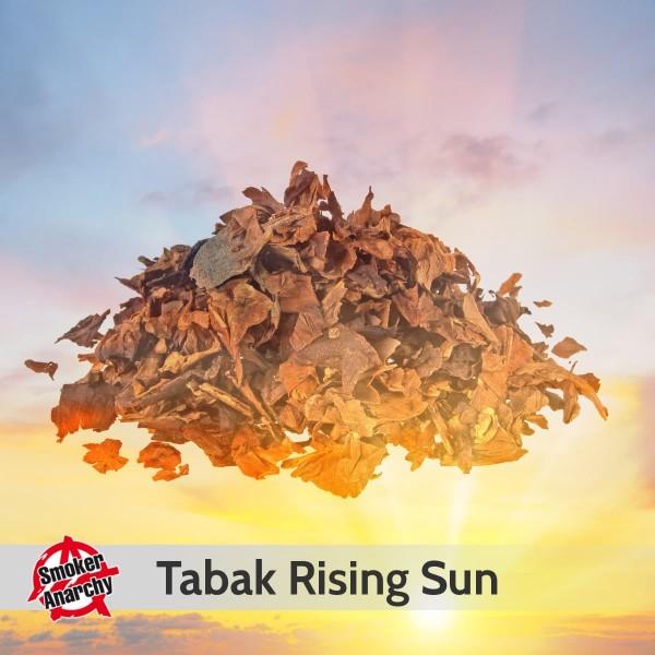 Smoker Anarchy Liquid 10ml Tabak Rising Sun