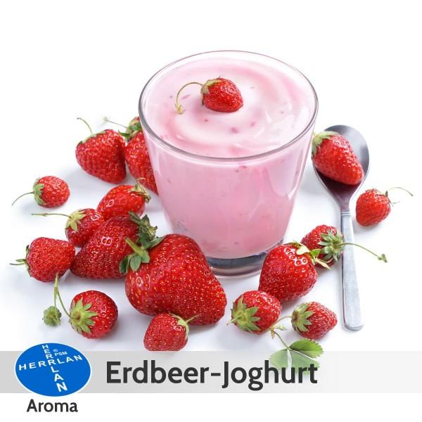 Herrlan Aroma 5ml Erdbeer-Joghurt
