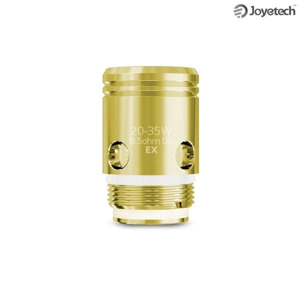 Joyetech EX Coils 0,5Ω 5er Pack