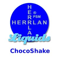 Herrlan Liquid 10ml ChocoShake