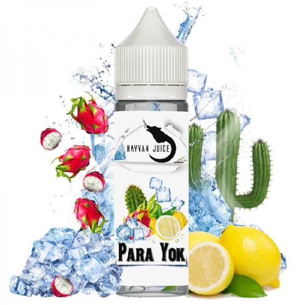 Hayvan Juice 10ml Aroma Para Yok