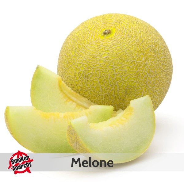 Smoker Anarchy Liquid 10ml Melone