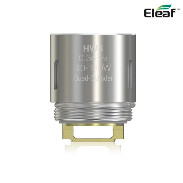 Eleaf HW4 Coils 5er Pack
