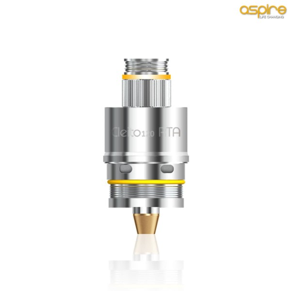 Aspire Cleito 120 RTA-System