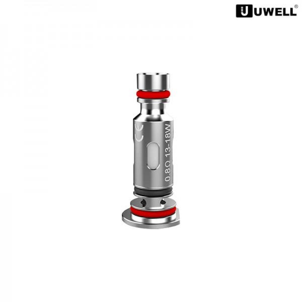 Uwell Caliburn G Coils 4er Pack