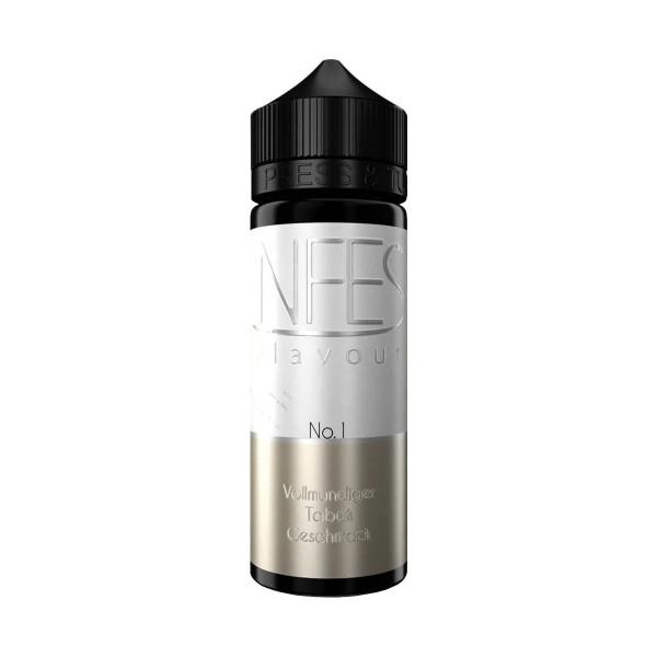 NFES 20ml No.1 Tabak