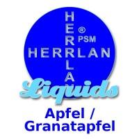 Herrlan Liquid 10ml Apfel / Granatapfel