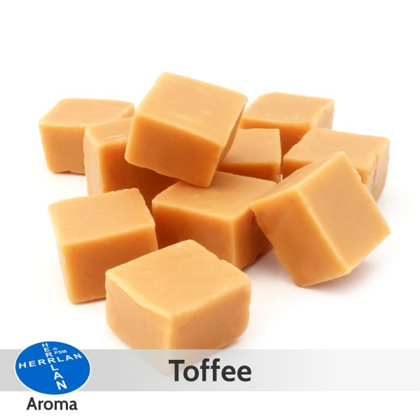Herrlan Aroma Toffee