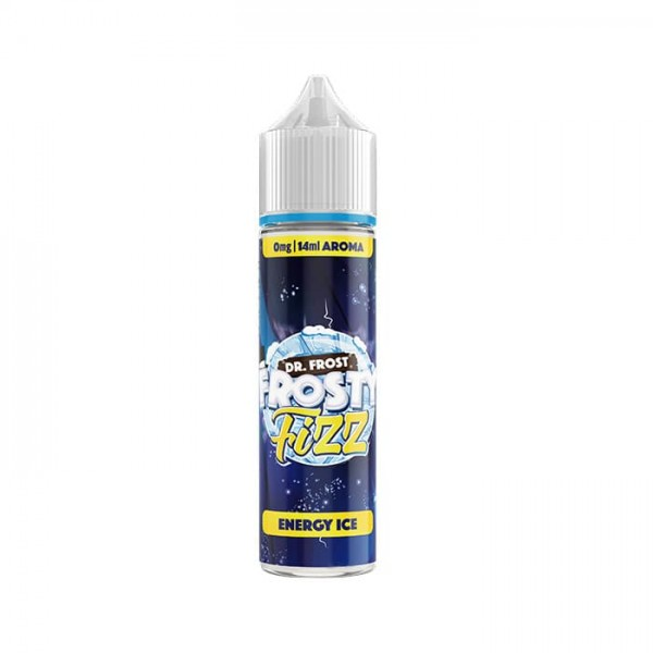 Dr. Frost Fizz Energy ICE 14ml Aroma