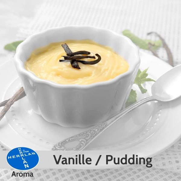 Herrlan Aroma Vanille / Pudding