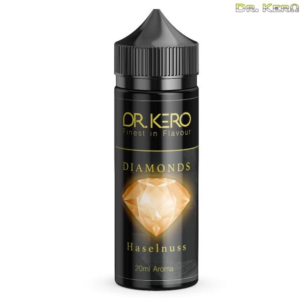 Dr. Kero Diamonds 20ml Haselnuss Aroma