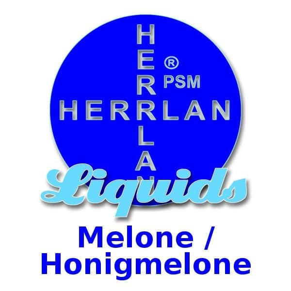 Herrlan Liquid 10ml Melone / Honigmelone