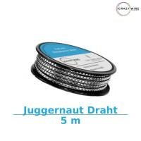 Crazy Wire Juggernaut Draht  5m