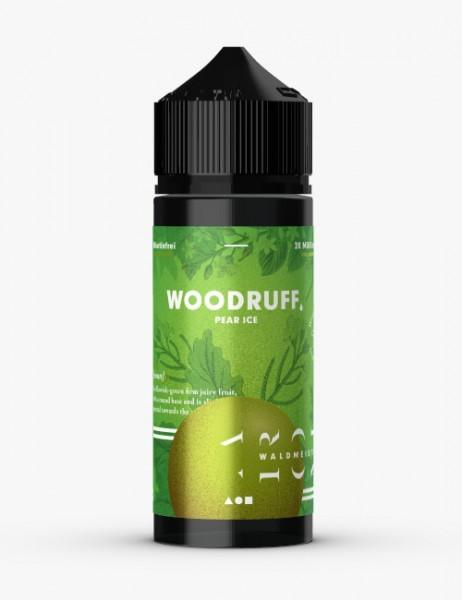 Woodroff Pear Ice