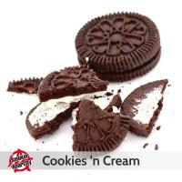 Smoker Anarchy Liquid 10ml Cookies 'n Cream