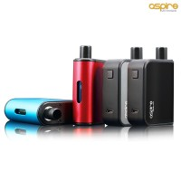 Aspire Gusto Mini Powered by Element NS20
