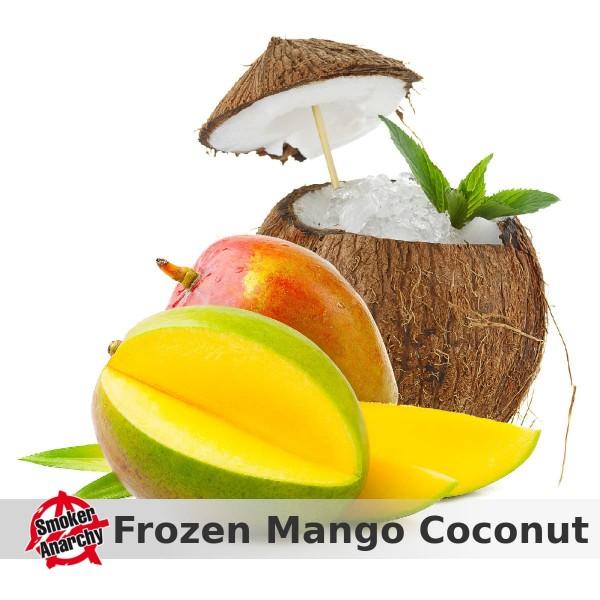 Smoker Anarchy Liquid 10ml Frozen Mango Coconut