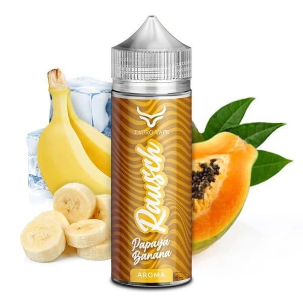 Rausch Papaya Banana - 15ml Aroma
