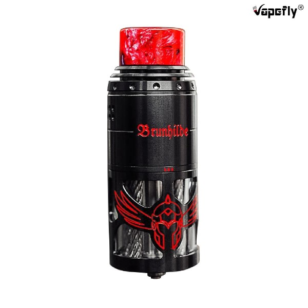 Vapefly Brunhilde RTA Bloody Edition by German 103