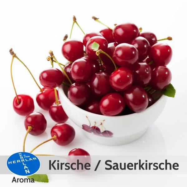 Herrlan Aroma 5ml Kirsche / Sauerkirsche