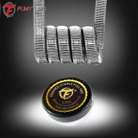 Fumytech Prebuild Coil Framed Staple Full N80 0,25 Ω 2 Stück