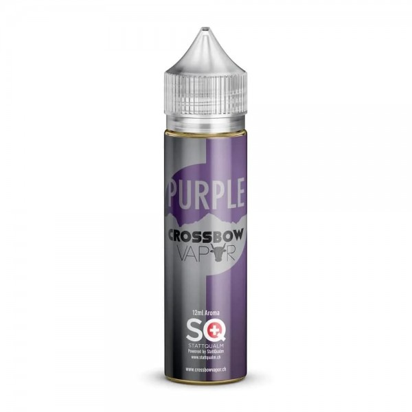 Crossbow Vapor - Purple - 20ml Aroma