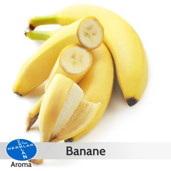Herrlan Aroma 5ml Banane