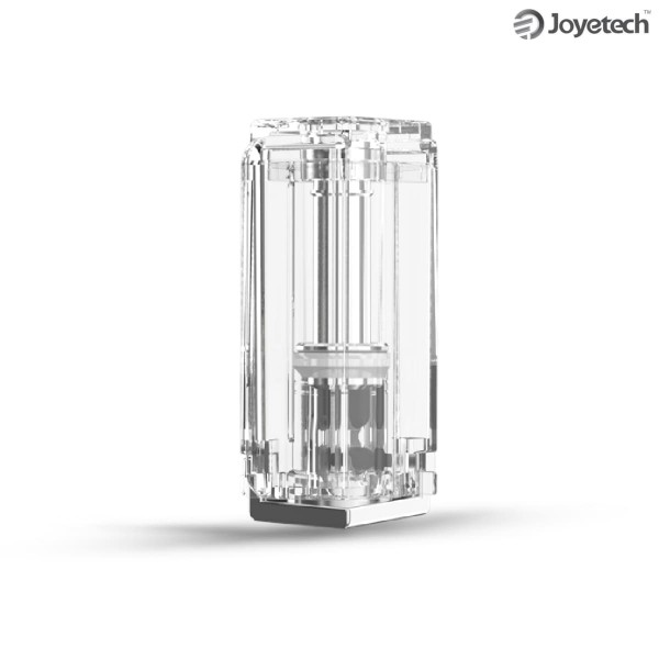 Joyetech Exceed Grip Cartridges 5er Pack