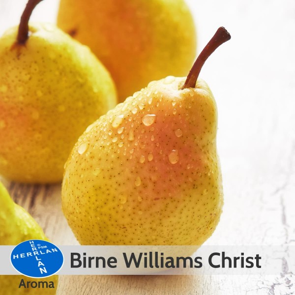 Herrlan Aroma Birne Williams Christ