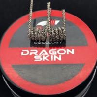 Coilology Dragon Skin - 2 Stück