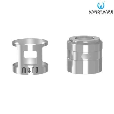 Vandy Vape Mato RDTA Tankshield & TopCap Kit