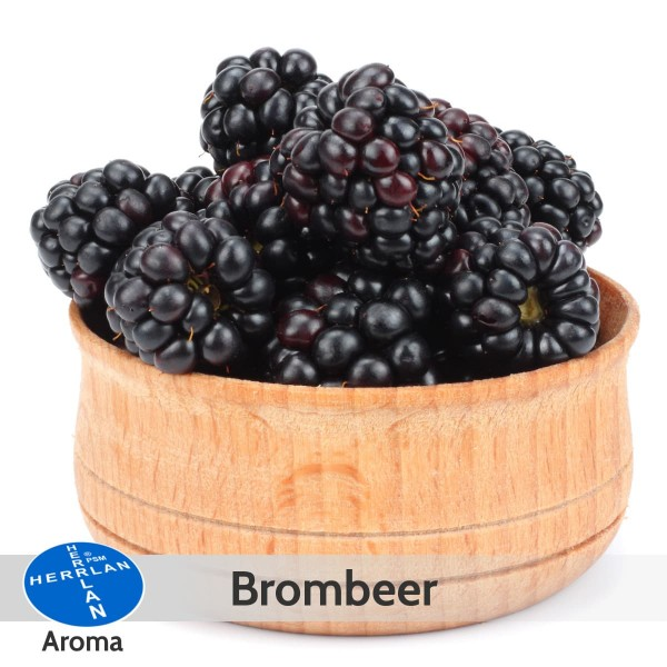 Herrlan Aroma Brombeer