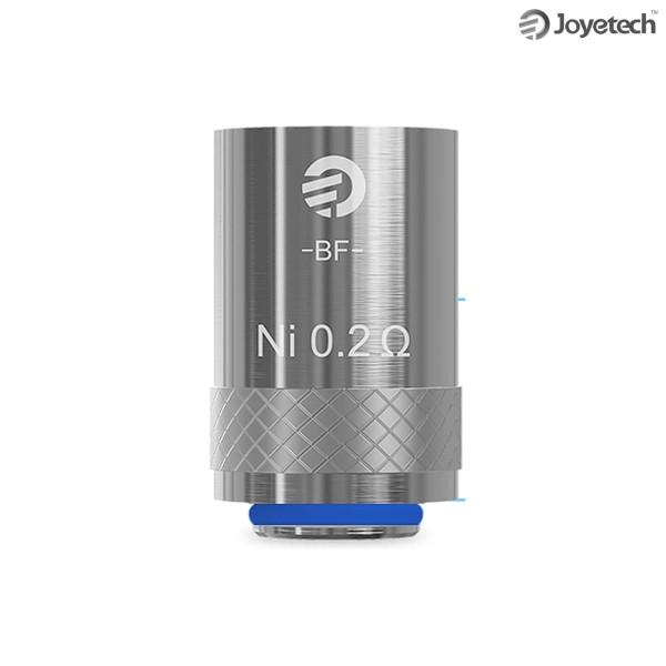 Joyetech BF Nickel Coils 5er Pack