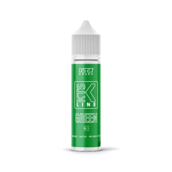 KTS-Line 30ml Aroma Green No.3