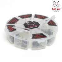 Coil Cat 8-in-1 Coil Box