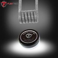 Fumytech Prebuild Coil Staple Full N80 0,45 Ω 4 Stück