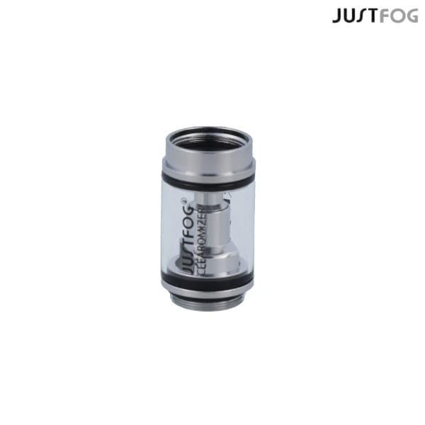 Justfog Q16 Pro Glas mit Sockel