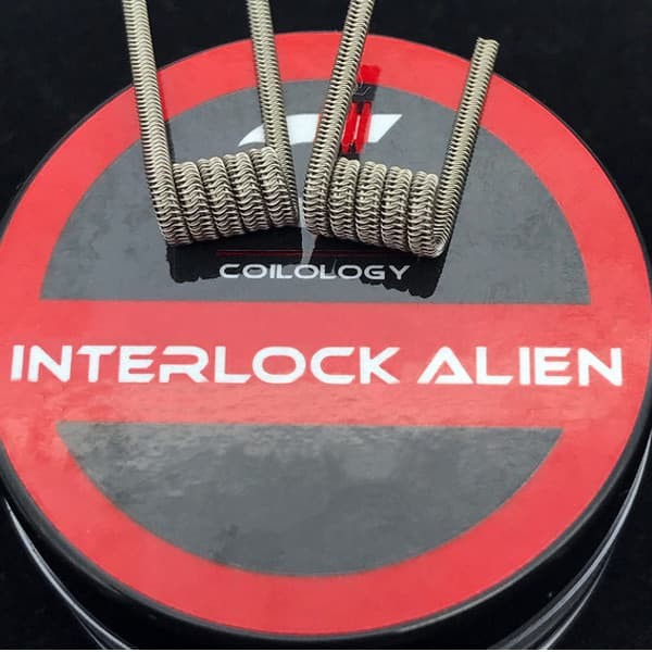 Coilology Interlock Alien - 2 Stück