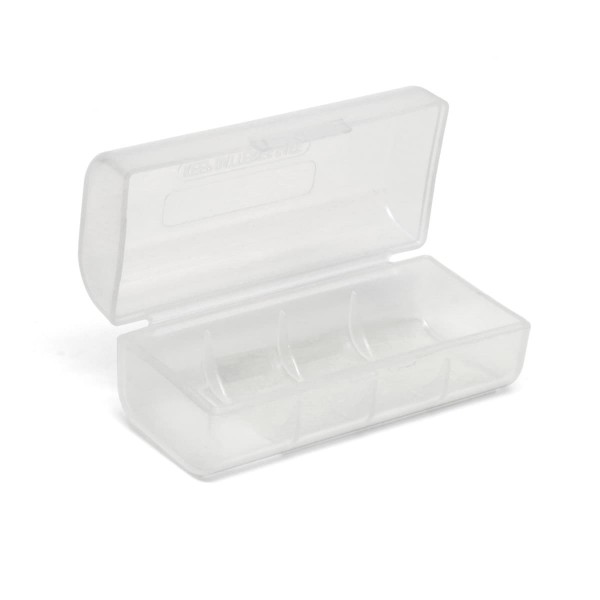 Box für 1x 26650 Akku