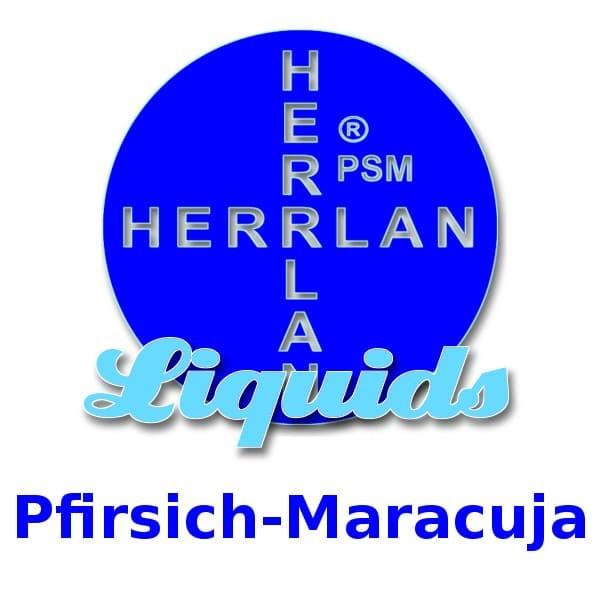 Herrlan Liquid 10ml Pfirsich-Maracuja