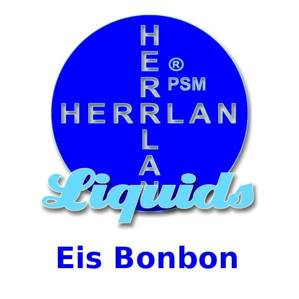 Herrlan Liquid 10ml Eisbonbon