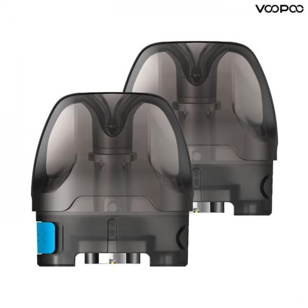 VooPoo Argus Air Pod 0,8Ω 2er Pack