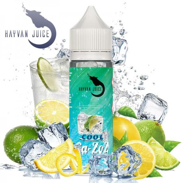 Hayvan Juice 10ml Aroma Cool Ga-Zoz