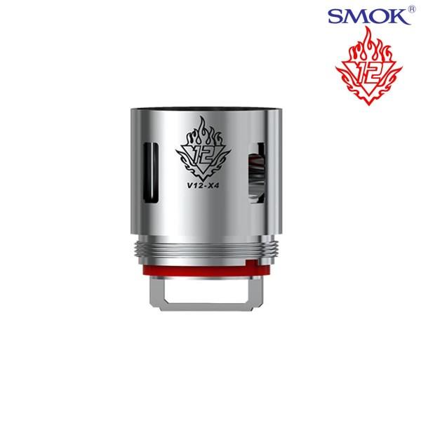 Smok V12-X4 Coils 3er Pack