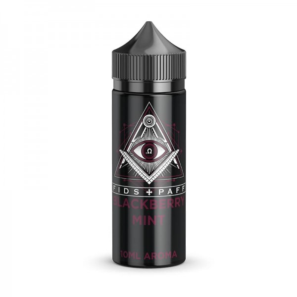 Fids-Paff Aroma 10ml Blackberry Mint