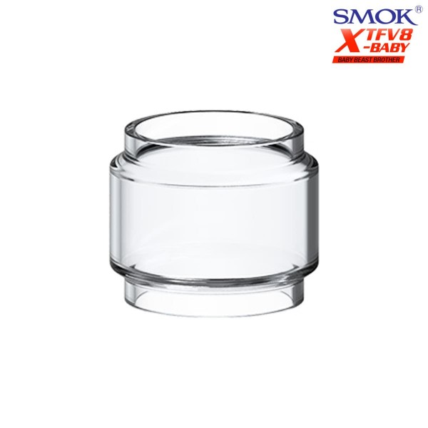 Smok TFV8 X-Baby Beast Brother 6ml Glas