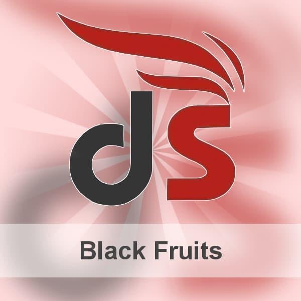 Damfa Liquid - 10ml - Black Fruits
