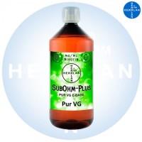 """Herrlan E-Base """"SubOhm-Plus"""" 1000ml - Ohne Nikotin"""
