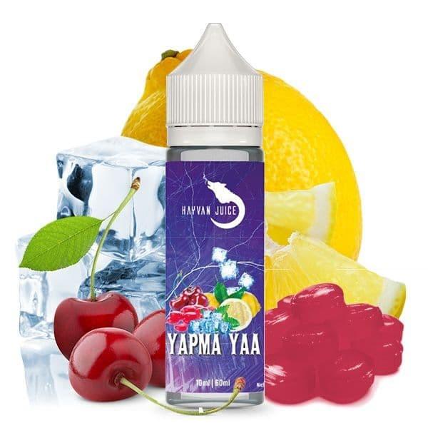 Hayvan Juice 10ml Aroma Yapma Yaa