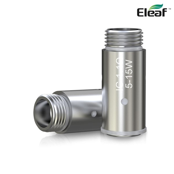 Eleaf IC Coils 5er Pack
